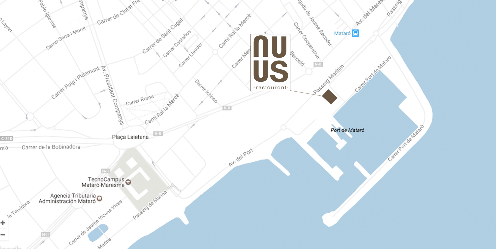 Nuus Restaurant